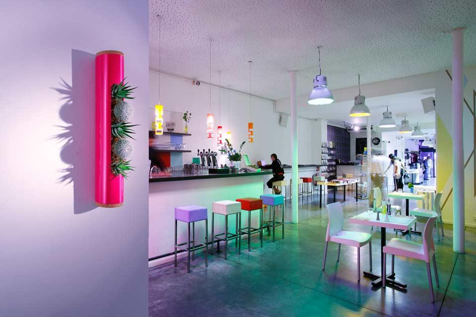 Ginza Project — ресторанный холдинг, представленный в